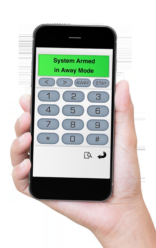 Ranger American® Security Alarm System and Alarm MonitoringAlarm ...